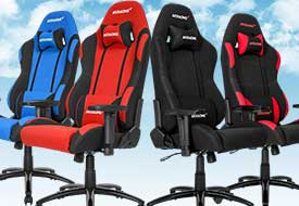 AKRacing Core Series EX gaming office chair