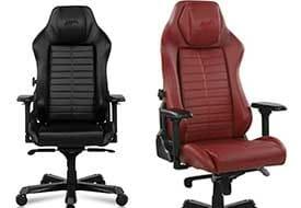 DXRacer Master chair