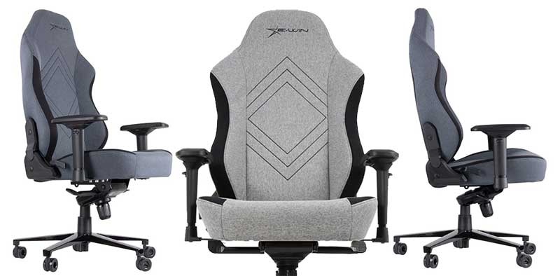 E-Win fabric gaming chair review
