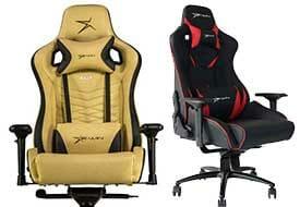 E-Win Flash XL gaming chair