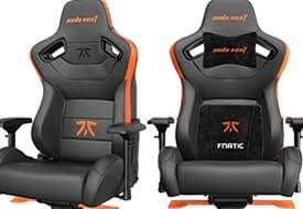 Anda Seat Fnatic Gaming Chair
