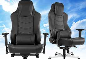 AKRacing Onyx Executive Gaming Office Chair