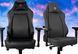 Arrozi Primo gaming chairs