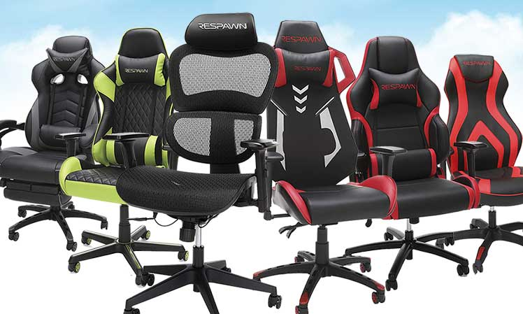 Best Respawn gaming chair reviews