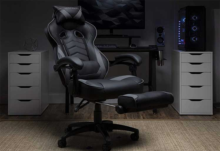 Respawn 100 Footrest Gaming Chair