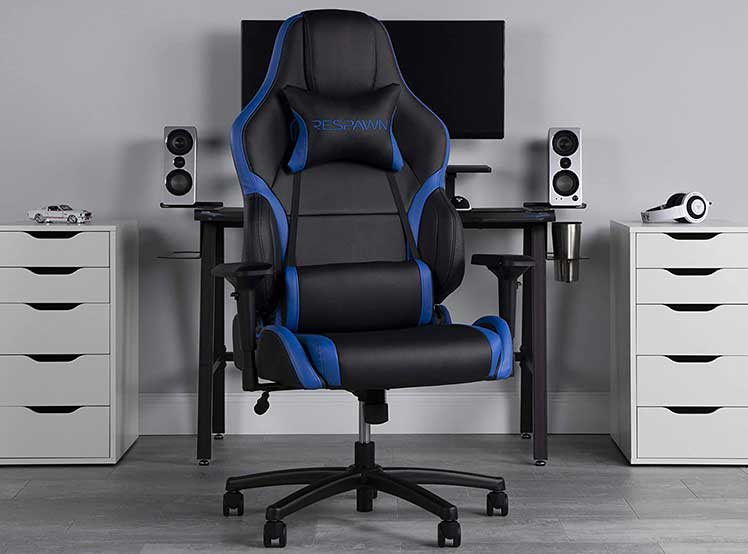 Respawn 400 big and tall gaming chair