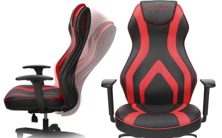 Respawn Sidewinder gaming chair