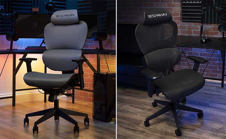 Respawn Spectre gaming chair review