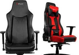 Arozzi Vernazza PU leather gaming chairs