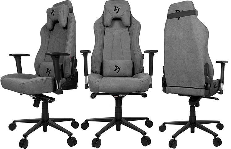 Vernazza SFB-ASH chair