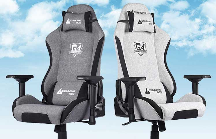 Ace S1 cheap fabric gaming chair