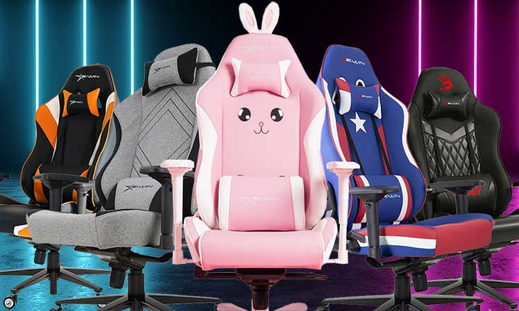 E-Win Champion Series gaming chair review