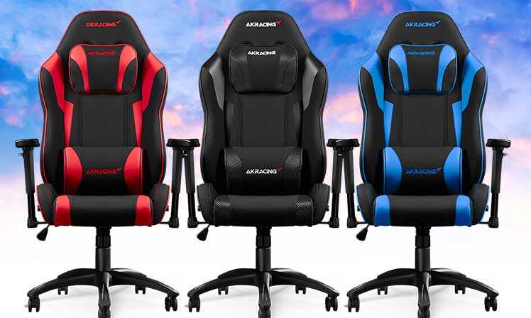 Core Series SE gaming chairs