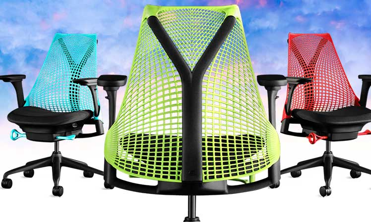 Sayle gaming chair review