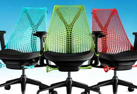 Sayle Gaming Chair