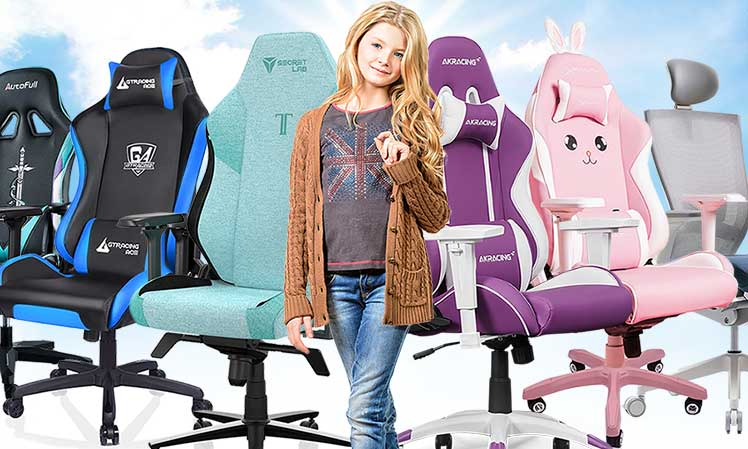 Best small gaming chair picks