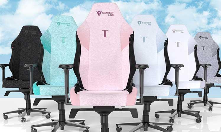 Secretlab Titan EVO SoftWeave Plus gaming chair review