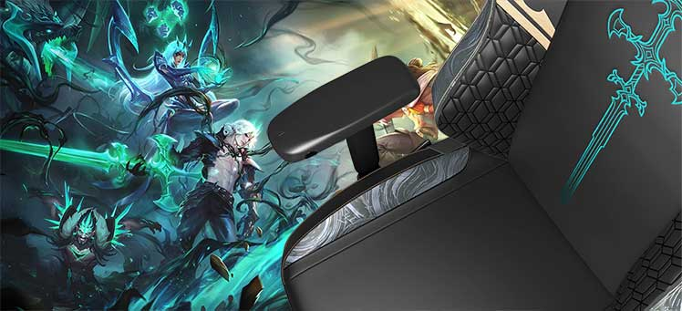 Viego gaming chair