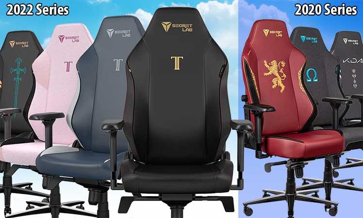 Secretlab gaming chair discount sale