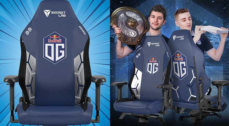 Secretlab DreamOG gaming chair