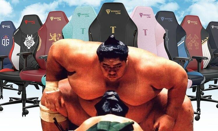 Titan XL gaming chair review