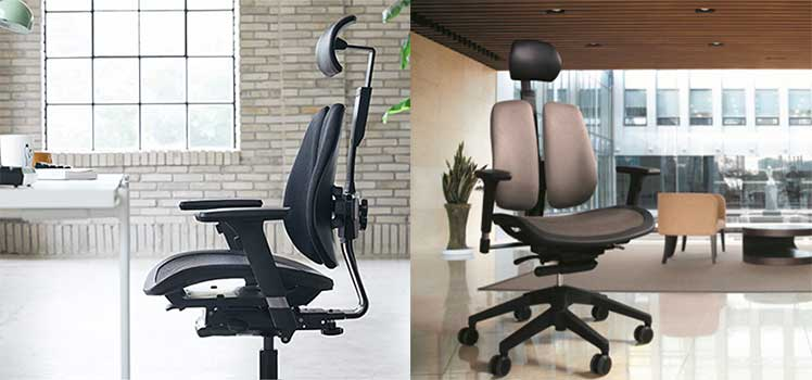 Duorest Alpha office chair review