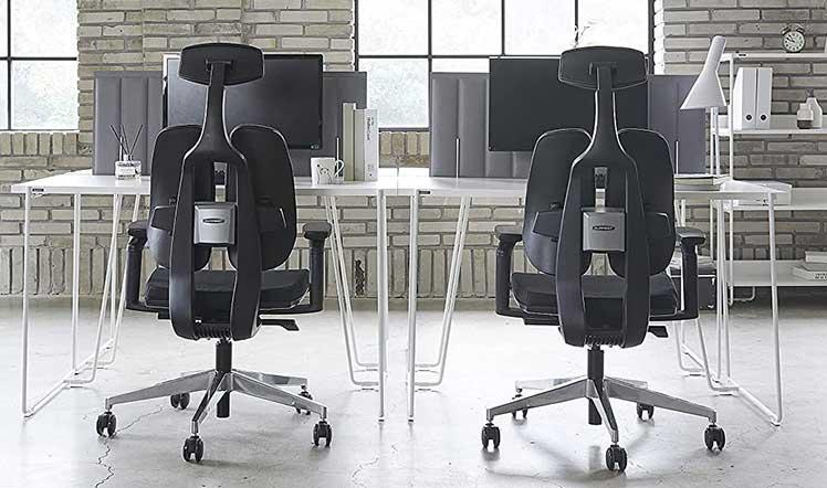 Duorest D2 ergonomic office chair review