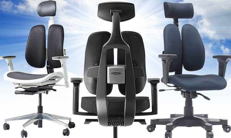 Best Duorest ergonomic chairs