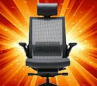 Sidiz T80 gaming chair