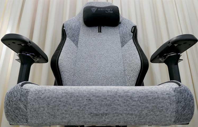 Secretlab SoftWeave gaming chair