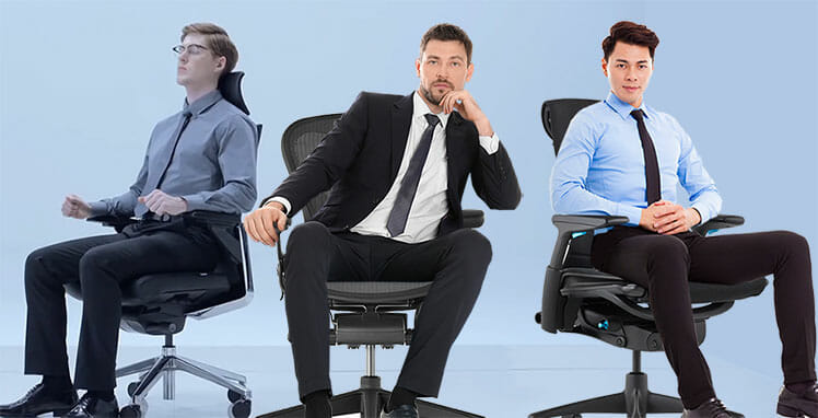 Best work-from-home ergonomic office chairs