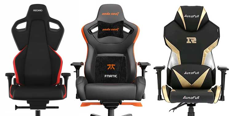 Group C official team chairs