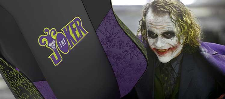 Health Ledger as the Joker