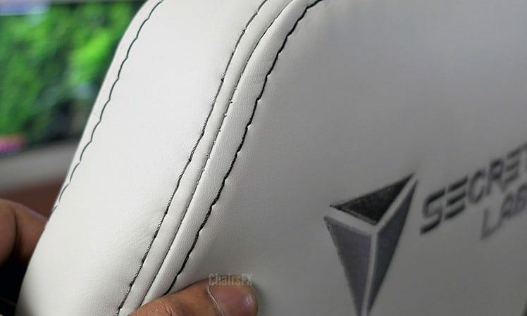 Neo Hybrid Leatherette closeup