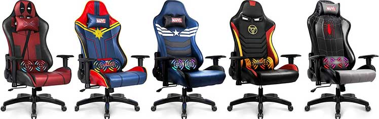 Neo Chair ARC gaming chairs