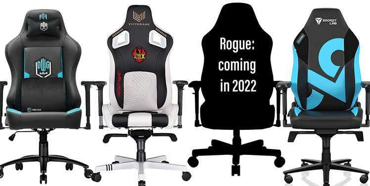 Official group A team chairs