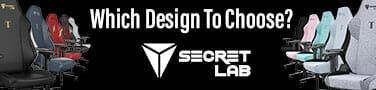 Best Secretlab Titan Evo 2022 gaming chair designs